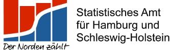 Zur Startseite von Statistik-Nord.de